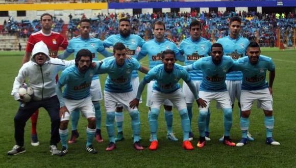 Cristal: precio de las entradas para debut en la Libertadores