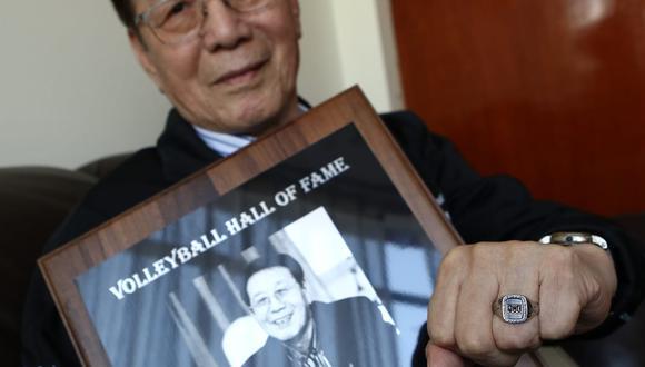 Man Bok Park falleció el pasado 26 de setiembre (Foto: Alessandro Currarino).
