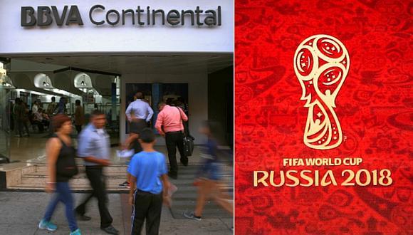 BBVA Continental continuará lanzando (Fotos: El Comercio/AFP)
