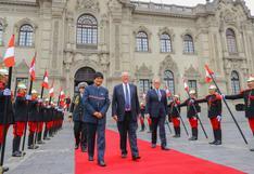 IV Gabinete Binacional Perú-Bolivia será en la ciudad boliviana de Cobija