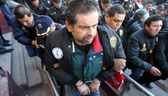 Belaunde Lossio: Rechazan su pedido de arresto domiciliario