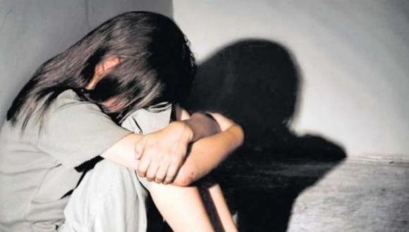 MIMP informó que a la fecha 226 abusos sexuales a menores de edad se ha registrado desde que inició el estado de emergencia por coronavirus. (Foto: Andina)