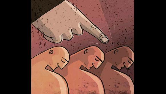 Ilustración: El Comercio.