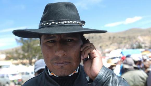 Walter Aduviri: condenan a seis años de prisión a gobernador regional de Puno