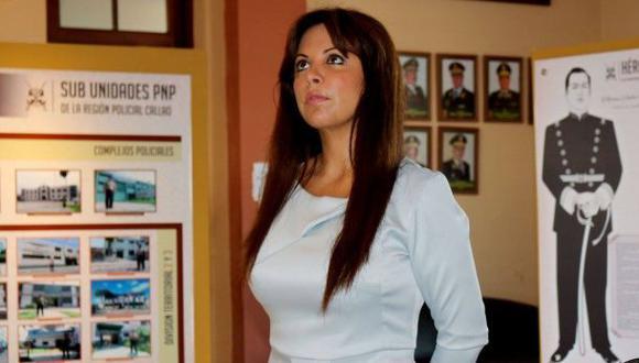 Durante la gestión de Patricia Chirinos en La Perla, la municipalidad recibió una donación de Odebrecht por un valor de S/ 37.776. Comuna asegura que todo fue legal y que no tiene nada que ver con irregularidades en la Costa Verde-Ca