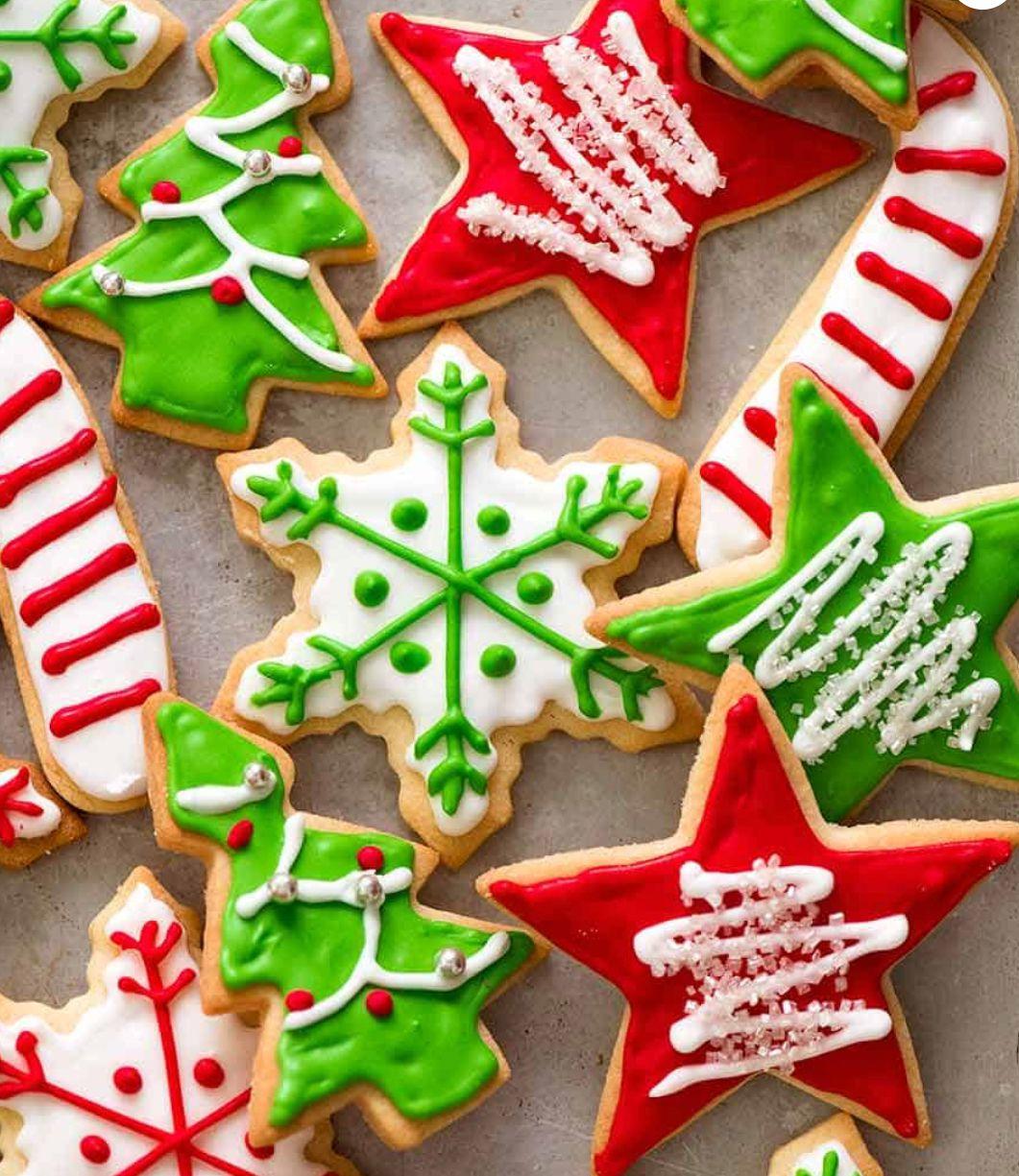 El curso demás de enseñar a preparar la masa de las galletas, también enseñará a decorarlas con glaceado. (Foto: laalacenadelchef.co )