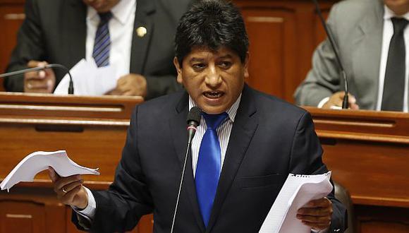 Gana Perú: Clima político se ha calmado tras voto de confianza