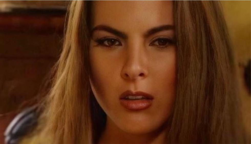 Kate del Castillo cumple 48 años: Un repaso por sus mejores papeles en telenovelas. (Foto: @katedelcastillo)