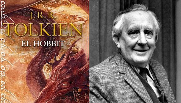 """""""El Hobbit"""": subastan edición original por 187 mil euros"""