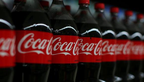 """Las autoridades señalaron que a los pocos días de haber recibido las ayudas sociales, """"la familia no tenía nada que comer. Sólo tenían Coca-Cola para beber"""". (Foto: Reuters)"""