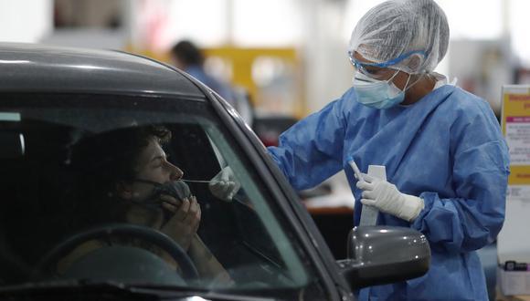 Coronavirus en Argentina | Últimas noticias | Último minuto: reporte de infectados y muertos hoy, martes 19 de enero del 2021 | Covid-19 REUTERS