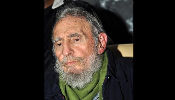 Cuba niega conferencia en medio de rumores sobre Fidel Castro