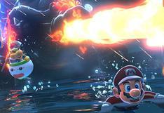 Super Mario 3D World + Bowser's Fury | Probamos el nuevo exclusivo de Nintendo Switch | GAMEPLAY