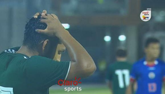 México empató 1-1 ante Haití y se despidió de los Juegos Centroamericanos Barranquilla 2018 sin ganar un solo partido. (Foto: captura)