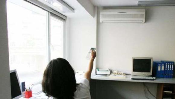 Confirmado: El aire acondicionado afecta la productividad