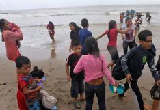 Cancelan deportación de migrantes venezolanos de Trinidad y Tobago