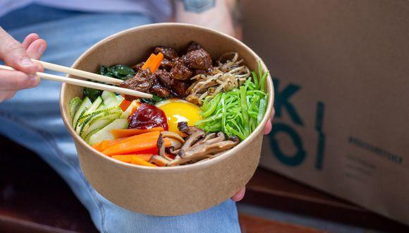 El menú continúa enriqueciéndose semana a semana en el servicio delivery. (Foto: Difusión)