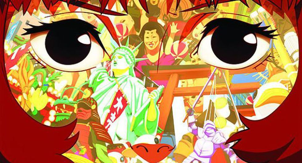 YouTube: diez directores esenciales en la historia del anime