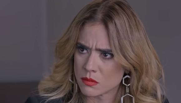 """""""La reina del flow"""" no quiere dejar Surround Vibes ni a Juan Camilo (Foto: Caracol TV)"""