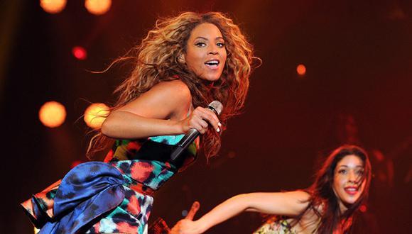 Beyoncé, mucho más que la señora Carter