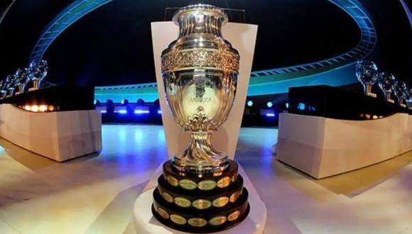 Final de la Copa América 2020 se jugará en Colombia. (Foto: AFP)
