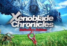 Xenoblade Chronicles: Definitive Edition   Todo lo que trae la nueva versión del clásico juego de rol