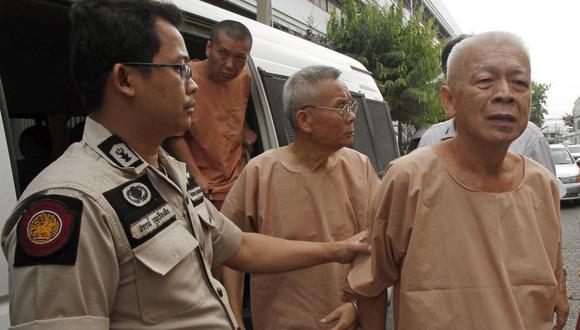 Irá a la cárcel por criticar al rey de Tailandia
