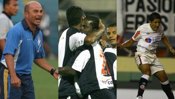 Los tres clubes más representativos del país supieron sacar adelante campañas en las que parecían condenados al descenso. Este 2020 le volvió a tocar a Alianza Lima. (Foto: El Comercio)