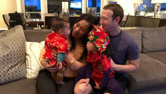 (Foto: Facebook Mark Zuckerberg)