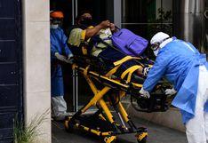 Argentina registra 600 casos por coronavirus en un día y el total de contagiados sube a 13.228
