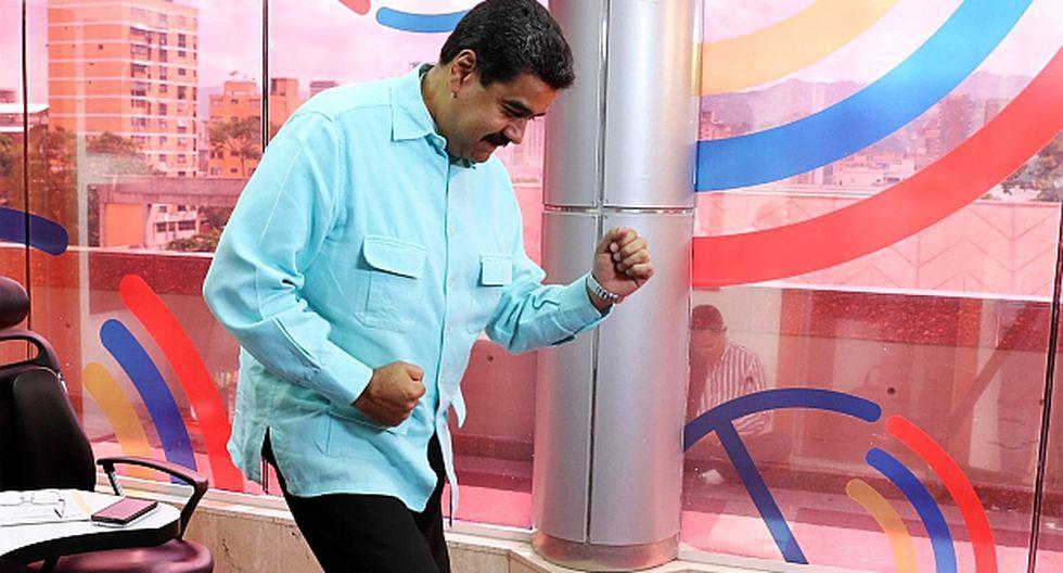 Maduro anuncia millonaria fiesta de carnaval pese a la crisis