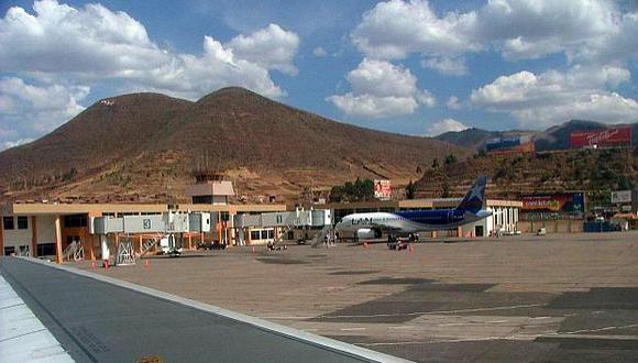 El MTC dispondrá de S/ 120 millones para liberar terrenos para la construcción de aeropuertos. (Foto: USI)