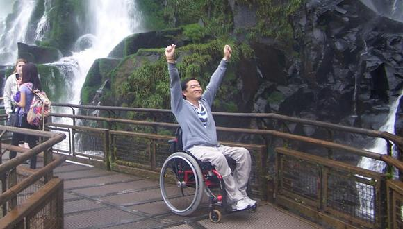 (Cataratas del Iguazú / Facebook)