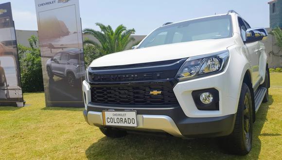 Cuenta con seis airbags para todas sus versiones, y el sistema de frenado autónomo de emergencia. (Foto: Difusión)