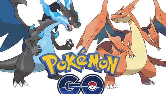 Cómo obtener la megaevolución de Charizard, Blastoise y Venusaur en Pokémon Go. Aquí te contamos. (Niantic)