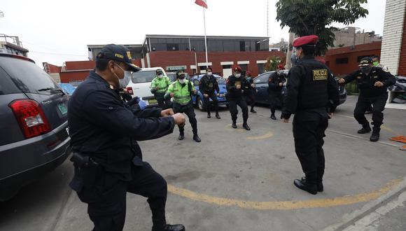 Defensoría del Pueblo indicó que urge aprobar planes y ejecutar presupuesto de seguridad ciudadana en municipios de Lima. (Foto: GEC)