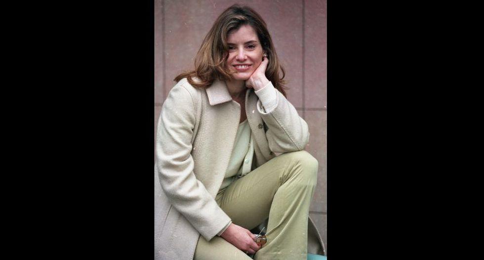Patricia Pereyra. (Fotos: archivo El Comercio / Difusión)