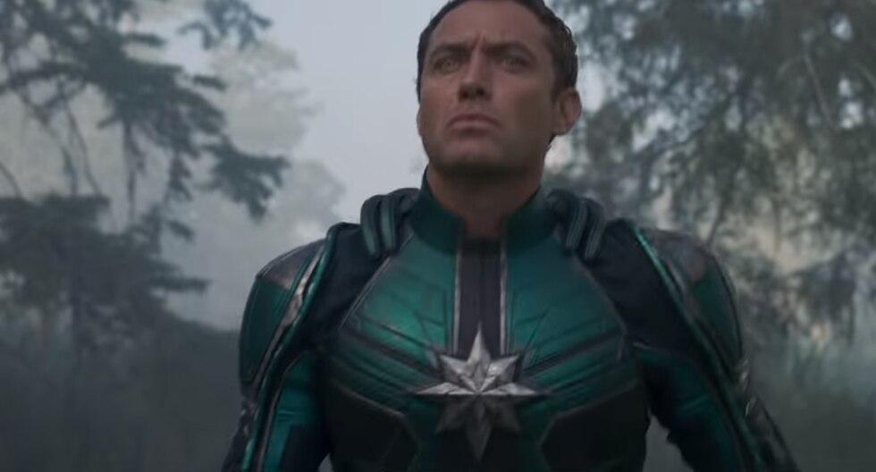 """La película de """"Capitana Marvel"""" será la pieza clave para solucionar todo lo que sucedió en """"Avengers: Infinity War"""". (Foto: Marvel)"""