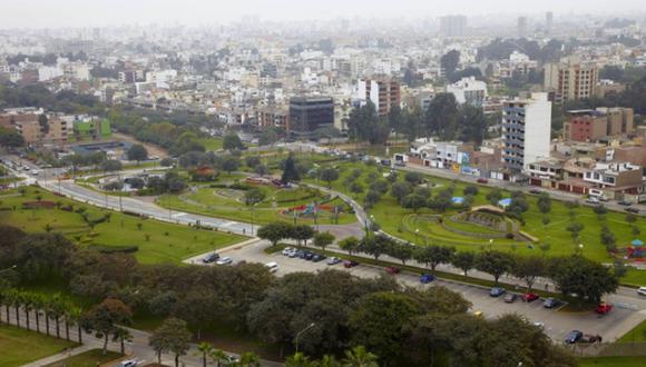 Empieza la feria ecológica Piensa Verde, en San Borja