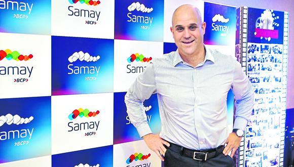 Samay involucrará a los 18 mil colaboradores del banco en el Perú y el extranjero, comenta Sambra. (Foto: BCP)