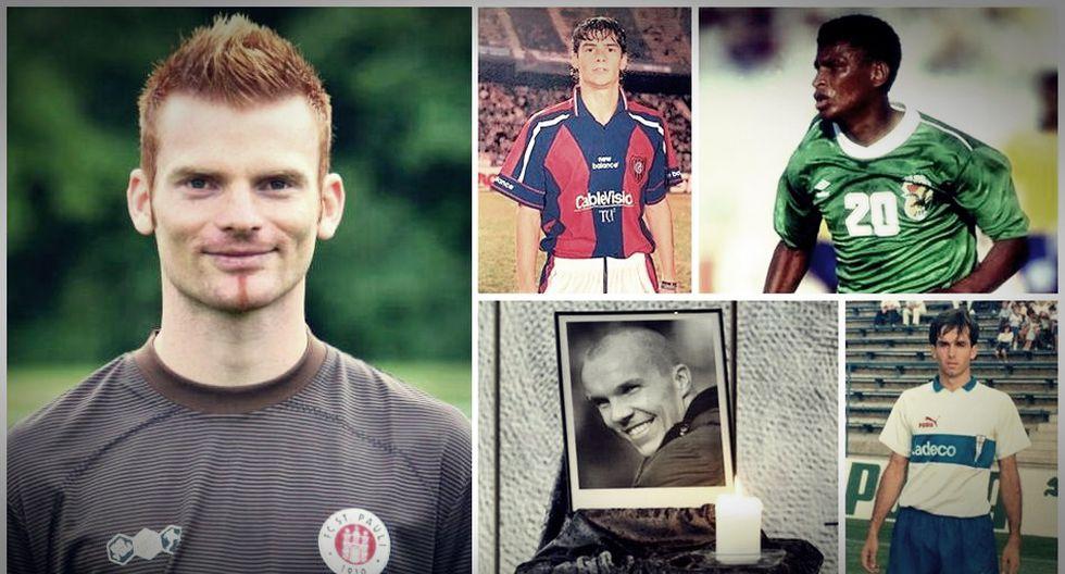 Suicidios en el fútbol: Biermann y Enke encabezan lista trágica