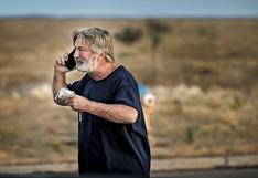 Alec Baldwin: revelan cómo fue la llamada que se hizo al 911 tras accidental disparo a Halyna Hutchins