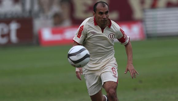 Tras su retiro como futbolista, Rainer conduce el proyecto EmbajadUr Crema. (Foto: GEC)