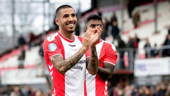 Con gran presente en Países Bajos, ambos buscan volver a ser convocados por Ricardo Gareca en el inicio de las Eliminatorias rumbo a Qatar 2022.