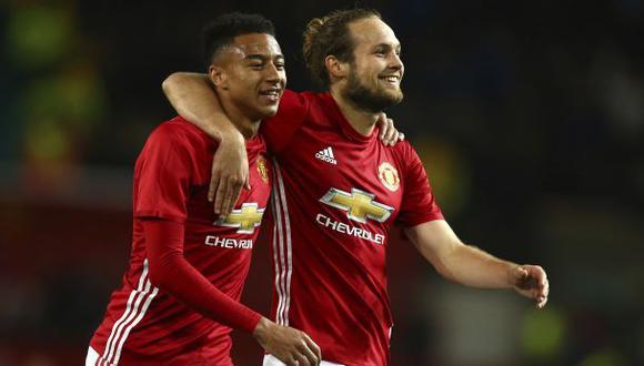 Manchester United empató 0-0 ante Burnley por Premier League