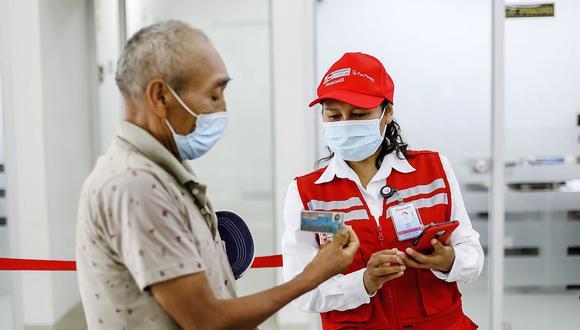 El Bono 600 servirá de gran ayuda para los peruanos afectados por la pandemia del coronavirus. (Foto: Andina)