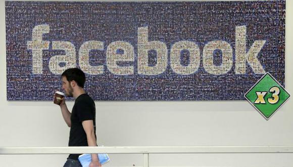"""Mark Zuckerberg sobre Facebook: """"Tuvimos gran arranque de año"""""""
