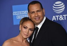 Jennifer Lopez y Alex Rodríguez fueron captados en gimnasio en medio de cuarentena por el coronavirus