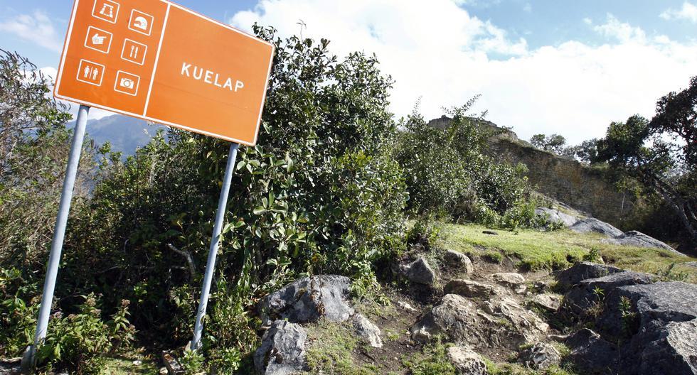 Kuélap ha conseguido una relevancia excepcional en los últimos años gracias a la promoción del destino. (Foto: El Comercio)