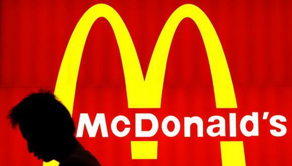 McDonald's ve que Apprente —que cuenta con menos de 20 empleados— lo ayudará a desplazar los automóviles a través del carril de conducción de manera más rápida y a tomar pedidos con mayor precisión que los empleados humanos. (Foto: AFP)